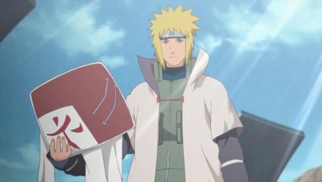 Naruto: Top 6 Kage trẻ nhất được biết tới trong lịch sử ninja - Ảnh 6.