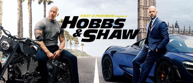 Nếu đụng độ nhau trong một cuộc chiến, thì 2 quái xế Hobbs & Shaw có thể đánh bại được John Wick không? - Ảnh 4.