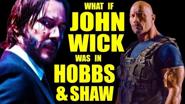 Nếu đụng độ nhau trong một cuộc chiến, thì 2 quái xế Hobbs & Shaw có thể đánh bại được John Wick không? - Ảnh 5.