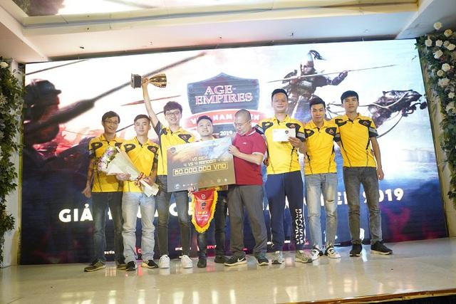 AoE Việt Nam Open 2019: Chim Sẻ lại độc bá với 5 chức vô địch - Ảnh 7.