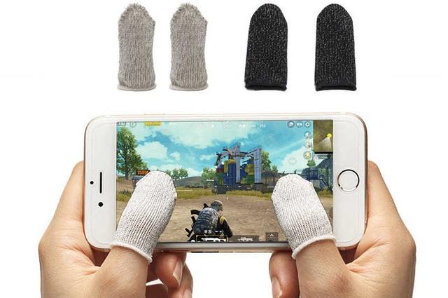 Bao ngón tay cảm ứng - Món đồ rẻ mà ngon chống mồ hôi tay tuyệt hảo cho game thủ - Ảnh 4.