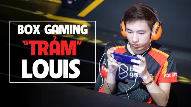 Đội tuyển PUBGm Box Gaming tuyên bố chia tay thủ lĩnh Louis - Chuyện gì đang xảy ra? - Ảnh 1.