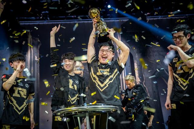 Câu chuyện trớ trêu của Esports Trung Quốc, không bao giờ DOTA 2 và LMHT cùng đạt được thành công - Ảnh 4.