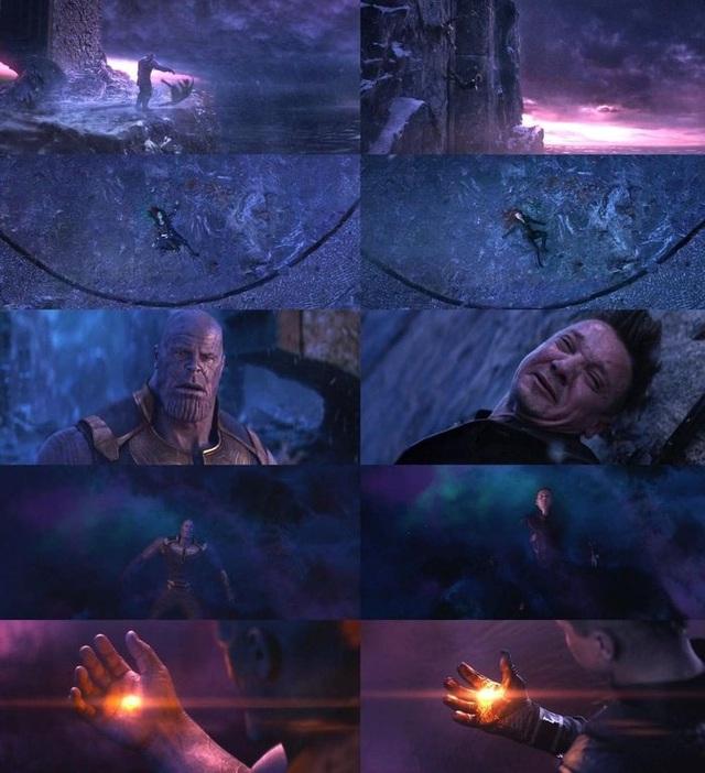 Trong Avengers: Endgame đáng lẽ ra cái chết của Black Widow sẽ đen tối và thảm khốc hơn rất nhiều - Ảnh 4.