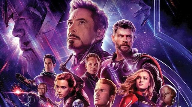 Trong Avengers: Endgame đáng lẽ ra cái chết của Black Widow sẽ đen tối và thảm khốc hơn rất nhiều - Ảnh 1.