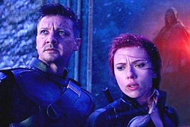 Trong Avengers: Endgame đáng lẽ ra cái chết của Black Widow sẽ đen tối và thảm khốc hơn rất nhiều - Ảnh 3.