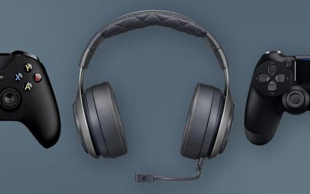 Đánh giá tai nghe chơi game LucidSound LS41 - Xứng đáng tai nghe cao cấp - Ảnh 4.