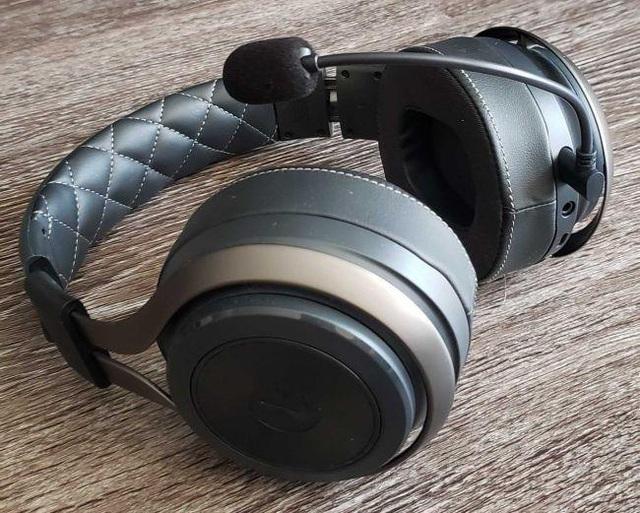 Đánh giá tai nghe chơi game LucidSound LS41 - Xứng đáng tai nghe cao cấp - Ảnh 6.