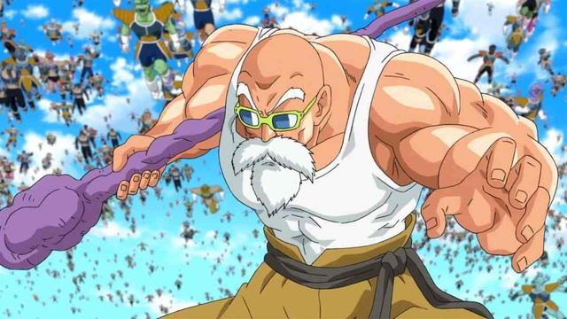 Xem Dragon Ball bao nhiêu năm trời liệu bạn đã biết về tuổi thực của Master Roshi, ông có thực sự bất tử? - Ảnh 3.