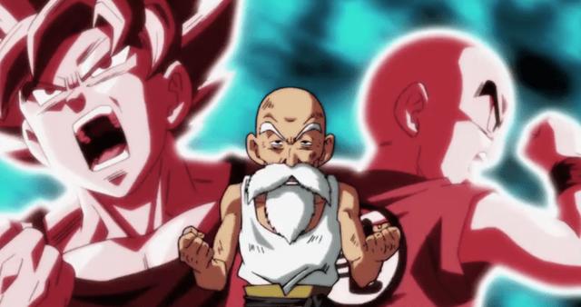 Xem Dragon Ball bao nhiêu năm trời liệu bạn đã biết về tuổi thực của Master Roshi, ông có thực sự bất tử? - Ảnh 4.