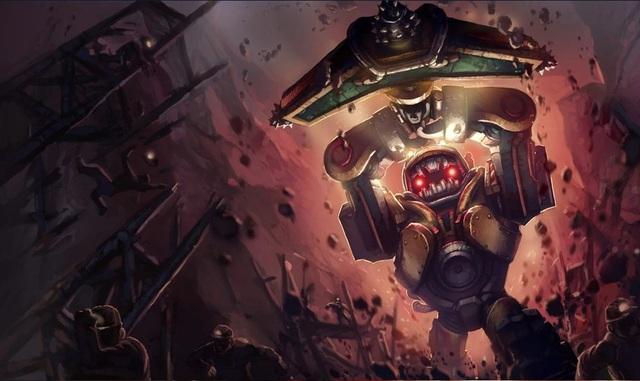 LMHT: Riot Games hứa sẽ giảm tông màu của Rồng Lửa, thừa nhận Đá Vạn Năng khá vô dụng - Ảnh 4.