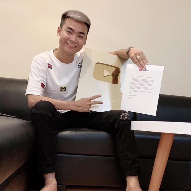 Quang Cuốn quyết định Nam tiến: Sài Gòn mở ra cho mình nhiều cơ hội hơn! - Ảnh 3.
