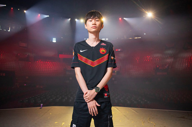 Là khu vực vô địch LMHT 2 năm liên tiếp, các tuyển thủ Trung Quốc vẫn vắng bóng khi bình chọn All-Star 2019 - Ảnh 3.