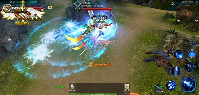 Chúa Nhẫn Mobile công bố mở cửa tại Việt Nam vào ngày mai 21/11 - Ảnh 4.