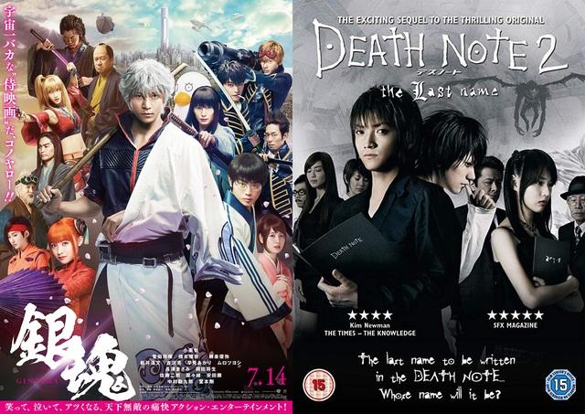 Chuyển thể anime/manga thành live action, tại sao không? - Ảnh 8.