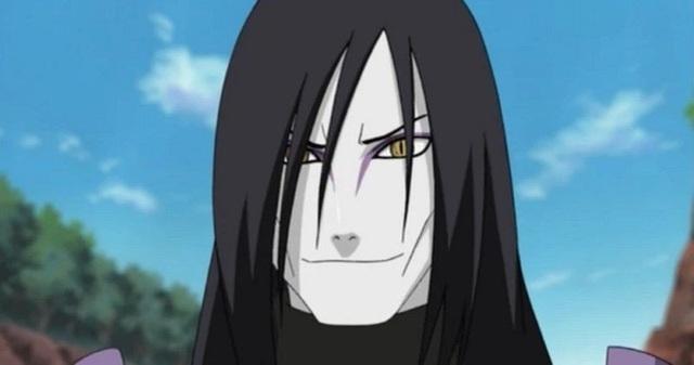 Naruto: Orochimaru và 7 nhân vật muốn trở thành Hokage nhưng thất bại - Ảnh 2.