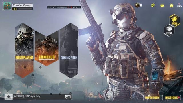 Liên Quân hay PUBG đều là dĩ vãng rồi, bây giờ là thời của Call of Duty Mobile - Ảnh 1.