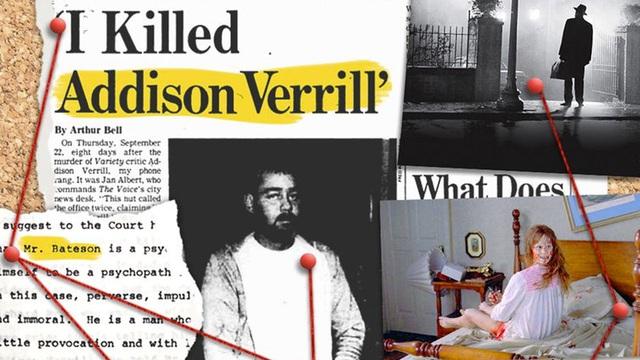 Paul Bateson: Kẻ sát nhân hàng loạt khét tiếng lại từng là diễn viên phim Quỷ Ám (The Exorcist) - Ảnh 5.