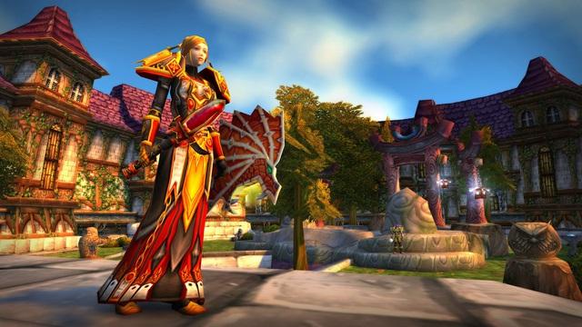 World of Warcraft cập nhật thay đổi lớn, người chơi mới có thể nhanh chóng bắt kịp game thủ cũ - Ảnh 1.