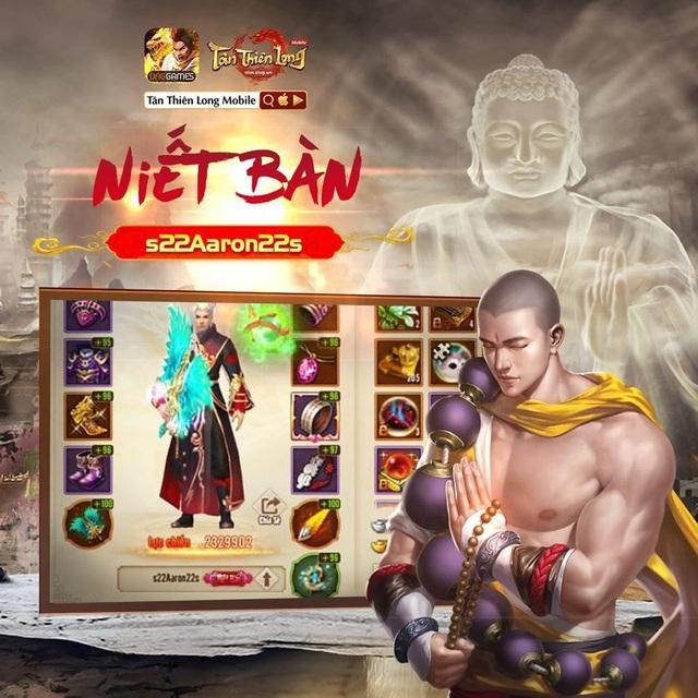 Nguyệt Ảnh Kỳ Trận - Bước đệm tuyệt vời giúp game thủ đặt chân tới những cảnh giới mới của Tân Thiên Long Mobile VNG - Ảnh 2.