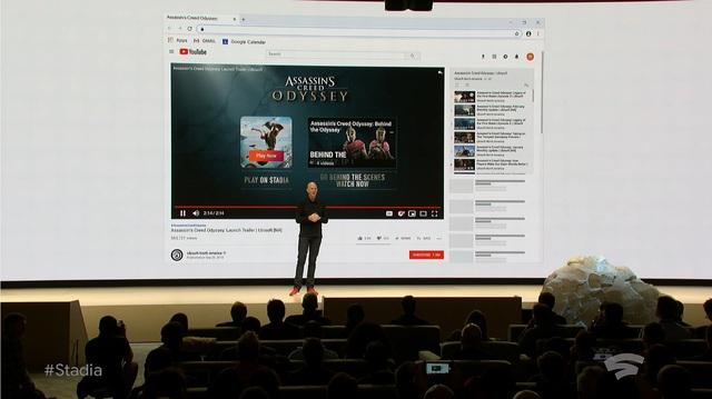 Đánh giá Google Stadia – Bước ngoặt lịch sử cho ngành game thế giới - Ảnh 4.
