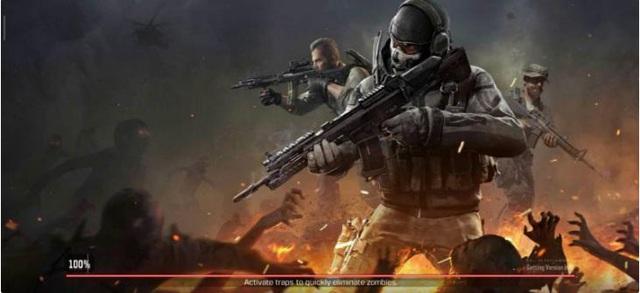 Call of Duty Mobile: Chính thức ra mắt chế độ Zombie với lối chơi độc đáo - Ảnh 1.