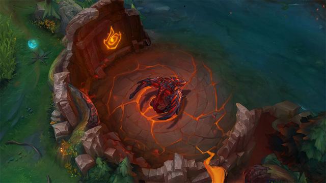 LMHT: Riot Games hứa sẽ giảm tông màu của Rồng Lửa, thừa nhận Đá Vạn Năng khá vô dụng - Ảnh 1.