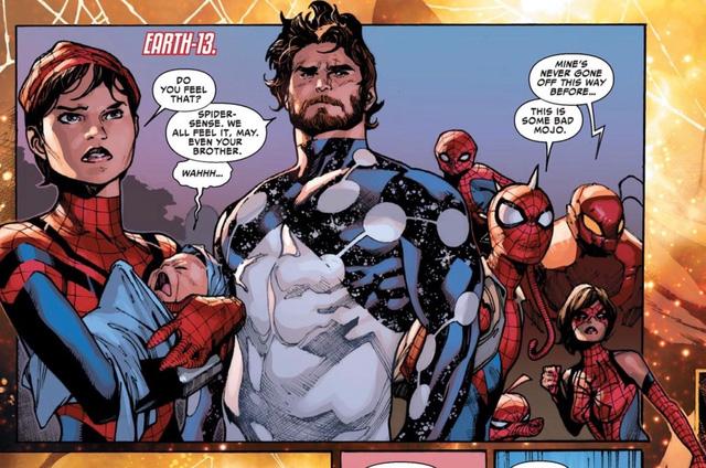 Top 10 phiên bản vũ trụ của những siêu anh hùng Marvel (P.1) - Ảnh 2.