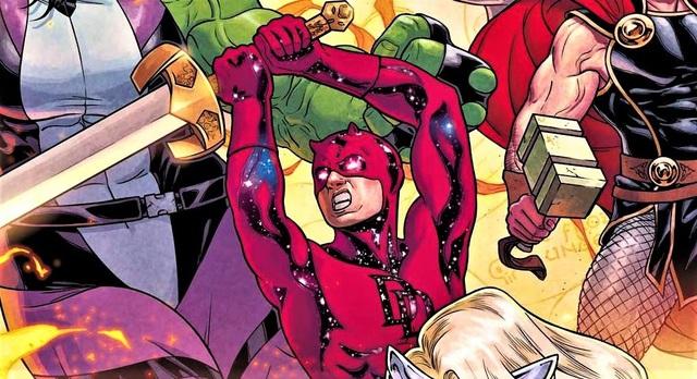 Top 10 phiên bản vũ trụ của những siêu anh hùng Marvel (P.1) - Ảnh 6.