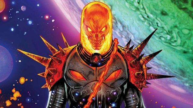 Top 10 phiên bản vũ trụ của những siêu anh hùng Marvel (P.1) - Ảnh 1.
