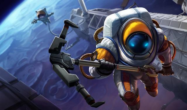 LMHT: Xuất hiện lỗi game vô cùng hiếm gặp khiến Tristana và Nautilus có thể tàng hình - Ảnh 3.
