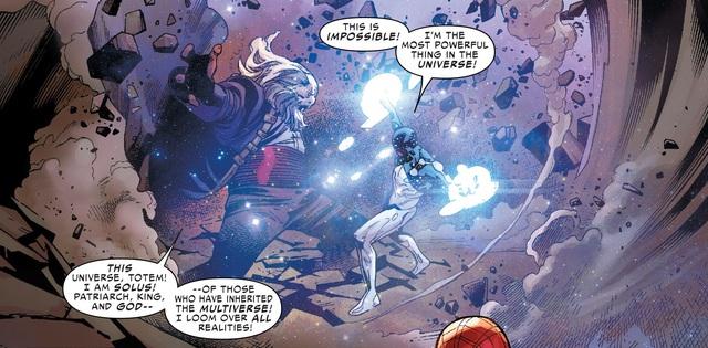 Top 10 phiên bản vũ trụ của những siêu anh hùng Marvel (P.1) - Ảnh 3.