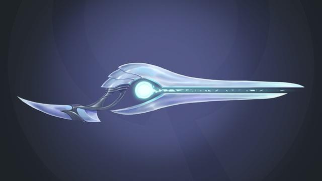 LMHT: Bộ kỹ năng tướng mới Aphelios - 5 loại vũ khí, 5 bảng kỹ năng khác nhau, giao diện điều khiển độc nhất vô nhị - Ảnh 7.