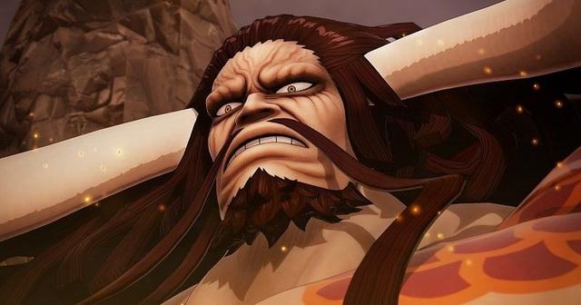 One Piece: Tác dụng của trái ác quỷ và 5 lý do có thể giải thích về khả năng bất tử của Kaido - Ảnh 5.
