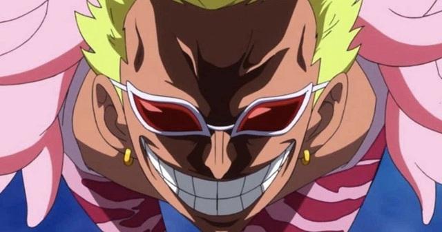 One Piece: Gây ra đảo chính và những tội lỗi mà các Thất vũ hải đã gây ra - Ảnh 2.
