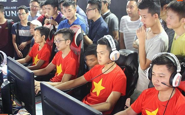 Đế Chế Việt Nam xuất hiện hệ thống tính rank xếp hạng cực kỳ chuyên nghiệp - Ảnh 1.