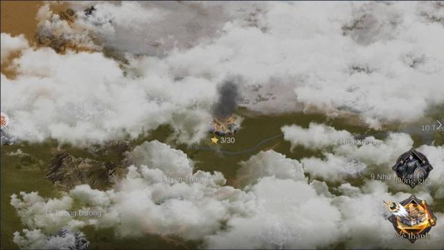 Trải nghiệm Tam Quốc 94 - Game chiến thuật dàn trận thời gian thực - Ảnh 5.