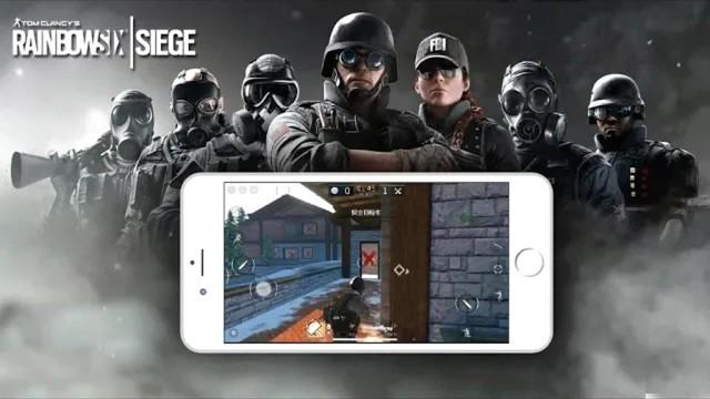 Sau Call of Duty, lại có bom tấn FPS mới xuất hiện trên mobile - Ảnh 4.