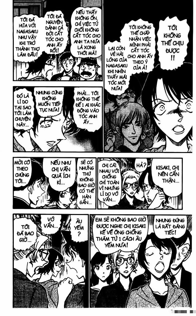 Những vụ án ngớ ngẩn nhất trong Thám tử Conan - Ảnh 2.