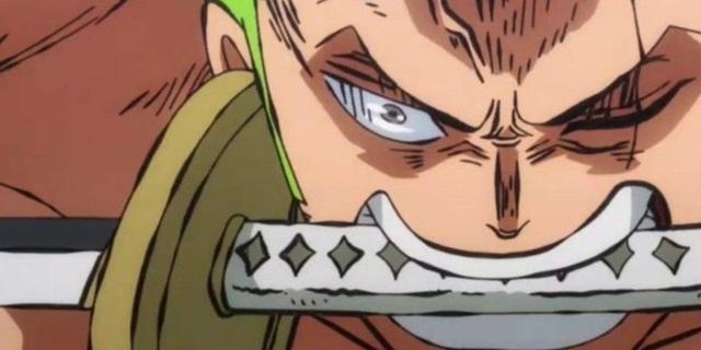 One Piece: Roronoa Zoro và 5 nhân vật có thể đánh thức Haki Bá Vương trong tương lai - Ảnh 1.