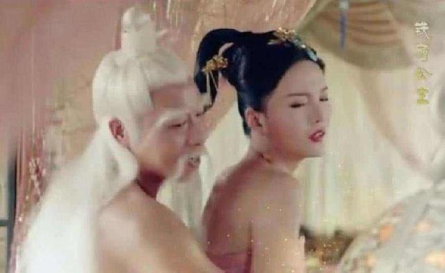 Cảnh nóng phản cảm của Thái Thượng Lão Quân và Bà La Sát chuyển thể từ Tây du ký gây bức xúc - Ảnh 1.