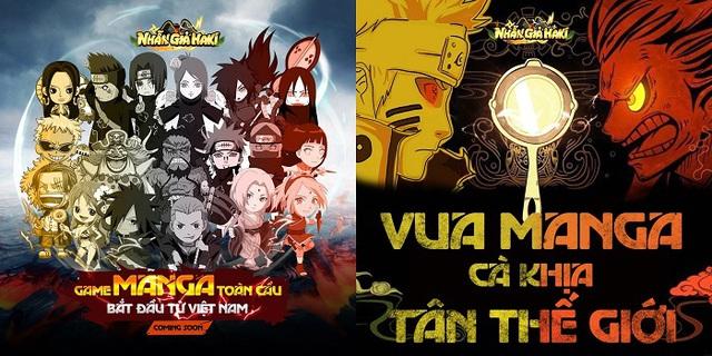 Tổng hợp loạt dự án game mobile mới đã và đang chuẩn bị ra mắt thị trường VN (P2) - Ảnh 1.