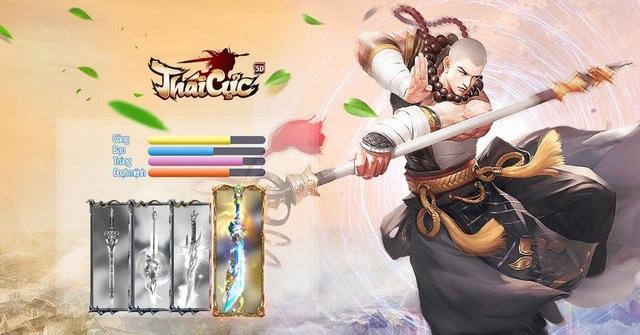 Tổng hợp loạt dự án game mobile mới đã và đang chuẩn bị ra mắt thị trường VN (P2) - Ảnh 3.