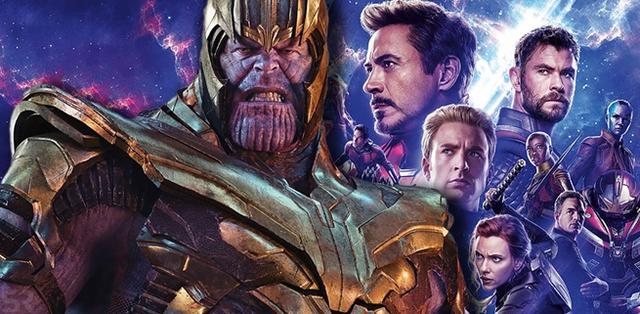 Thanos đáng lẽ đã có một cuộc chiến hoành tráng với chủng tộc ngoài hành tinh trong Avengers: Endgame - Ảnh 1.
