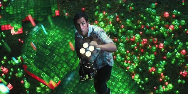 Jumanji: Top 4 những bộ phim cực đỉnh về thế giới game, bạn đã xem qua chưa? - Ảnh 3.