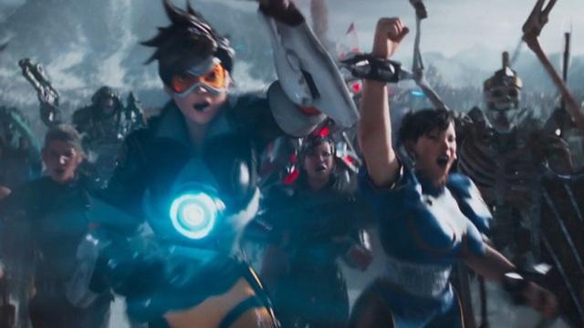 Jumanji: Top 4 những bộ phim cực đỉnh về thế giới game, bạn đã xem qua chưa? - Ảnh 9.