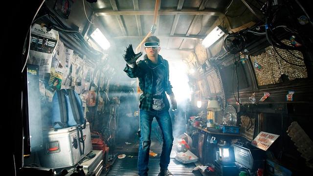 Jumanji: Top 4 những bộ phim cực đỉnh về thế giới game, bạn đã xem qua chưa? - Ảnh 10.
