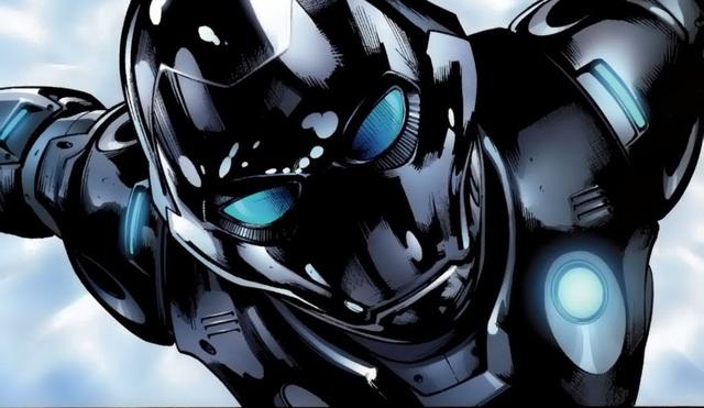 Black Widow sẽ xỏ giáp War Machine, trở thành... War Widow vào cuối năm nay - Ảnh 4.