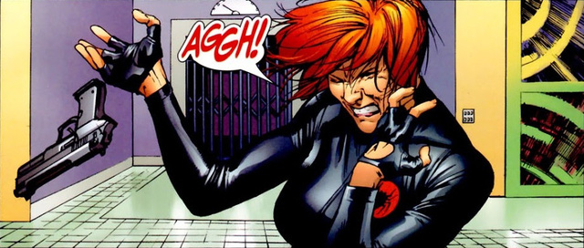 Black Widow sẽ xỏ giáp War Machine, trở thành... War Widow vào cuối năm nay - Ảnh 6.