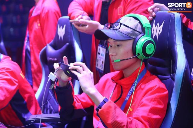 Đội tuyển quốc gia Mobile Legends: Bang Bang Việt Nam kết thúc hành trình SEA Games 30 - Xuất sắc lọt Top 4 đội mạnh nhất - Ảnh 5.